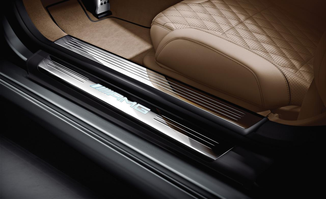 2013-mercedes-benz-sl65-amg-45th-anniversary-edition-doorsill